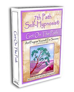 7th Path Self-Hypnosis CD Set