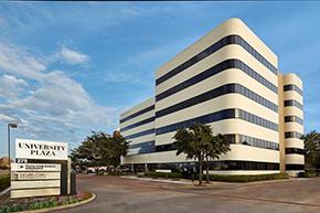 Banyan Hypnosis Center Front in Dallas Texas