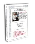 Banyan Online Supervision Meeting Program Volume 13 part 3 CD
