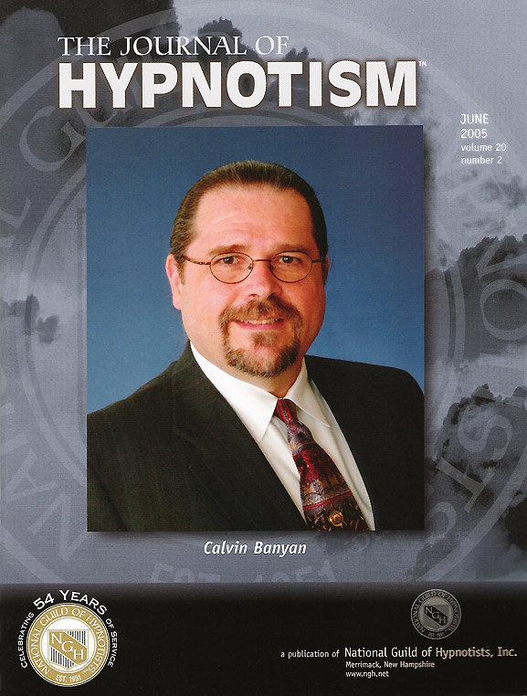 Hypnotherapist Instructor Calvin Banyan