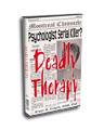 Deadly Therapy - E-book