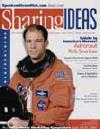 Sharing Ideas Magazine talks about The Secret Language of Feelings